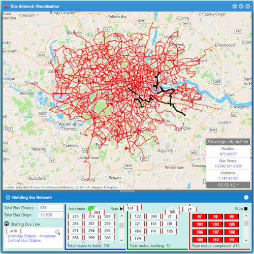 Screenshot - Bus Network Visualisation - 02