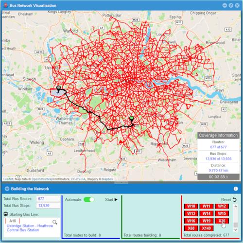 Screenshot - Bus Network Visualisation - 03